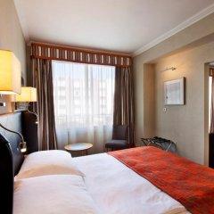 Отель Golden Prague Residence 4* Улучшенные апартаменты с различными типами кроватей фото 10