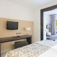 Отель Hipotels Gran Conil & Spa Испания, Кониль-де-ла-Фронтера - отзывы, цены и фото номеров - забронировать отель Hipotels Gran Conil & Spa онлайн удобства в номере фото 2