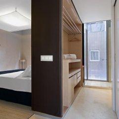 Axel Hotel Barcelona & Urban Spa - Adults Only (Gay friendly) 4* Номер категории Премиум с различными типами кроватей фото 9