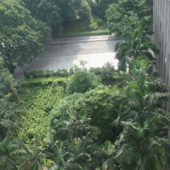 Guangzhou Pengda Hotel фото 5