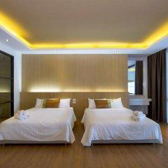 Отель Hamilton Grand Residence 3* Вилла с различными типами кроватей фото 3