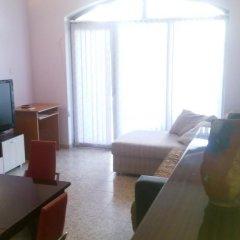 Отель Ivanova Болгария, Солнечный берег - отзывы, цены и фото номеров - забронировать отель Ivanova онлайн комната для гостей фото 5