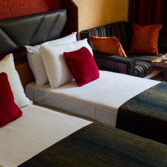 Hotel Jardin Savana Dakar 3* Стандартный номер с различными типами кроватей фото 3