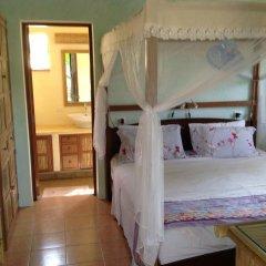 Отель Aree's Lagoon House комната для гостей фото 5