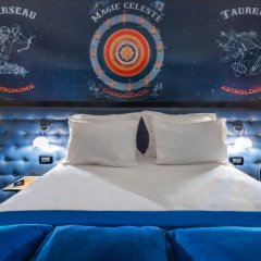 Hotel Splendor Elysees 3* Номер Mystery с различными типами кроватей фото 4