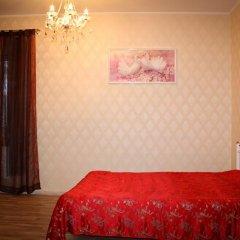 Гостиница Vesela Bdzhilka Стандартный номер с различными типами кроватей фото 8