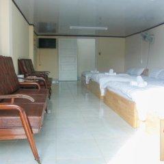 Отель Lam Vien Garden Homestay Далат спа фото 2
