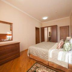 Гостиница ПолиАрт Люкс с двуспальной кроватью фото 43