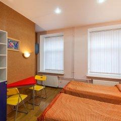 Мини-отель Canny House Стандартный номер с разными типами кроватей фото 7