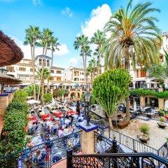 Отель Claudia Villamartín Golf фото 2