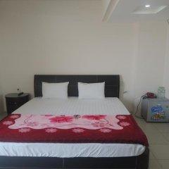 Minh Trang Hotel Стандартный номер с различными типами кроватей фото 3