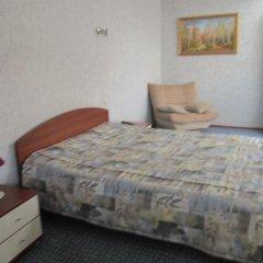 Гостиница Астория Люкс с разными типами кроватей фото 2