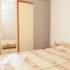 Отель NORTHERN STAR Aparthotel Банско комната для гостей фото 4