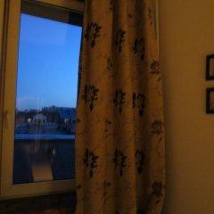 Гостиница Mansarda na Kirochnoy комната для гостей фото 2
