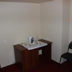Мини-Отель Сенгилей Люкс с различными типами кроватей фото 2