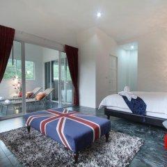 Отель Villa Nap Dau спа фото 2