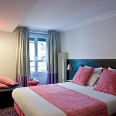 Отель Antin Trinite 3* Улучшенный номер фото 4