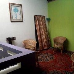 Отель Greenwood Kandy Homestay удобства в номере
