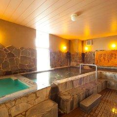 Отель Hinanosato Sanyoukan Япония, Хита - отзывы, цены и фото номеров - забронировать отель Hinanosato Sanyoukan онлайн бассейн фото 2
