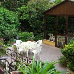 Отель Gioia Bed and Breakfast Стандартный номер с различными типами кроватей фото 2