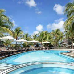 Veranda Grand Baie Hotel & Spa 3* Номер Комфорт с различными типами кроватей