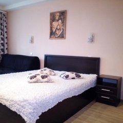 Апартаменты Apartments na Lenina комната для гостей фото 3