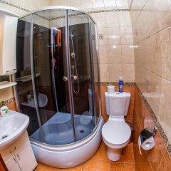 Гостевой дом Юбилейный Номер Комфорт с различными типами кроватей фото 17
