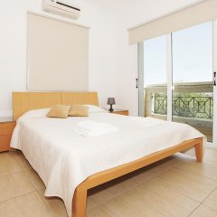 Отель Villa Grace комната для гостей фото 2