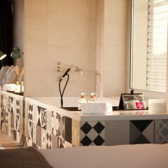 Generator Hotel Barcelona 2* Люкс с различными типами кроватей фото 2