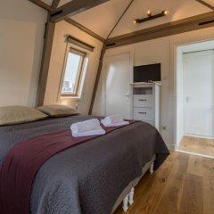 Отель Hot Spot Fascinating Bed and Breakfast B2 комната для гостей фото 3