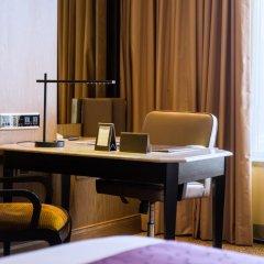 Sheraton Grande Sukhumvit, Luxury Collection Hotel, Bangkok 5* Номер Grande с различными типами кроватей фото 4