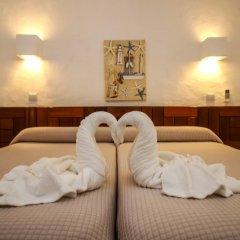 Отель Apartamentos Borda D´Agua комната для гостей фото 4