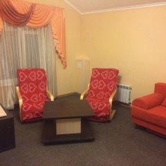 Гостиница Luma в Ярославле отзывы, цены и фото номеров - забронировать гостиницу Luma онлайн Ярославль комната для гостей фото 4