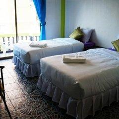 Отель Nong Guest House Таиланд, Паттайя - отзывы, цены и фото номеров - забронировать отель Nong Guest House онлайн комната для гостей фото 4