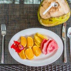 Отель Lomani Island Resort - Adults Only питание фото 2