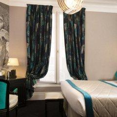 Отель De Latour Maubourg 4* Стандартный номер фото 10