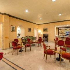 Отель San Remo Рим интерьер отеля фото 3