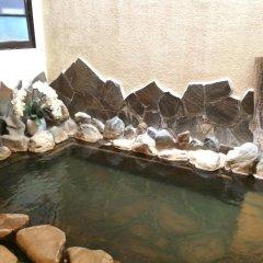 Отель International Inn Kokage Беппу бассейн фото 2