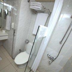 Al Khaleej Grand Hotel 3* Стандартный номер с различными типами кроватей фото 4