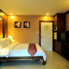 Отель Mariya Boutique Residence Бангкок удобства в номере