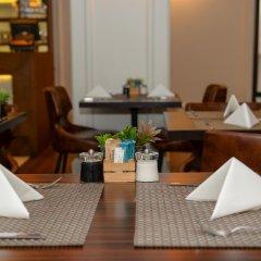 Occidental Pera Istanbul Турция, Стамбул - 2 отзыва об отеле, цены и фото номеров - забронировать отель Occidental Pera Istanbul онлайн питание