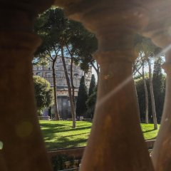 Отель I Love Vaticano фото 3