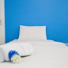 Varinda Hostel Стандартный номер 2 отдельные кровати фото 3