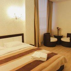 Гостиница Гермес 3* Стандартный номер с различными типами кроватей фото 2