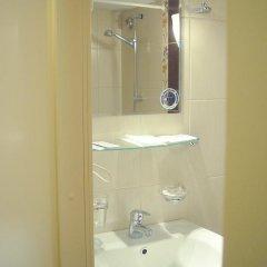 Делюкс Отель на Галерной Номер категории Эконом с различными типами кроватей фото 10