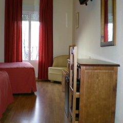 Отель Labella Maria 2* Стандартный номер с различными типами кроватей фото 10