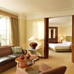 Отель Regent Warsaw 5* Номер Делюкс с различными типами кроватей фото 2