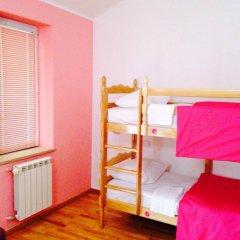 My Corner Hostel Кровать в женском общем номере двухъярусные кровати фото 6