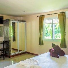 Отель The Fishermans Chalet 3* Вилла с различными типами кроватей фото 36
