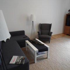 Отель Apartament Pomorski Сопот комната для гостей фото 2